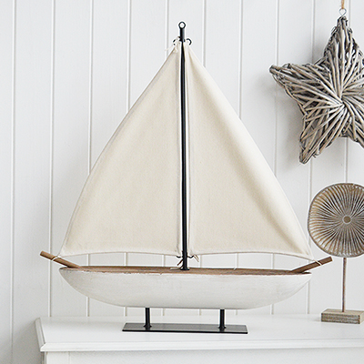 Luxury Chic Coastal nautical decorative accessories for the home by the sea