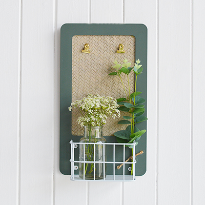 Eucalyptus clipboard country interiors and homes